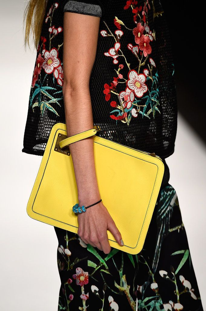the 7 top bag trends for spring 2015 bags i want to carry