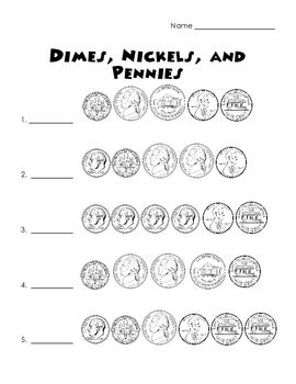 1000+ images about money on Pinterest | Money Worksheets, Coins ...