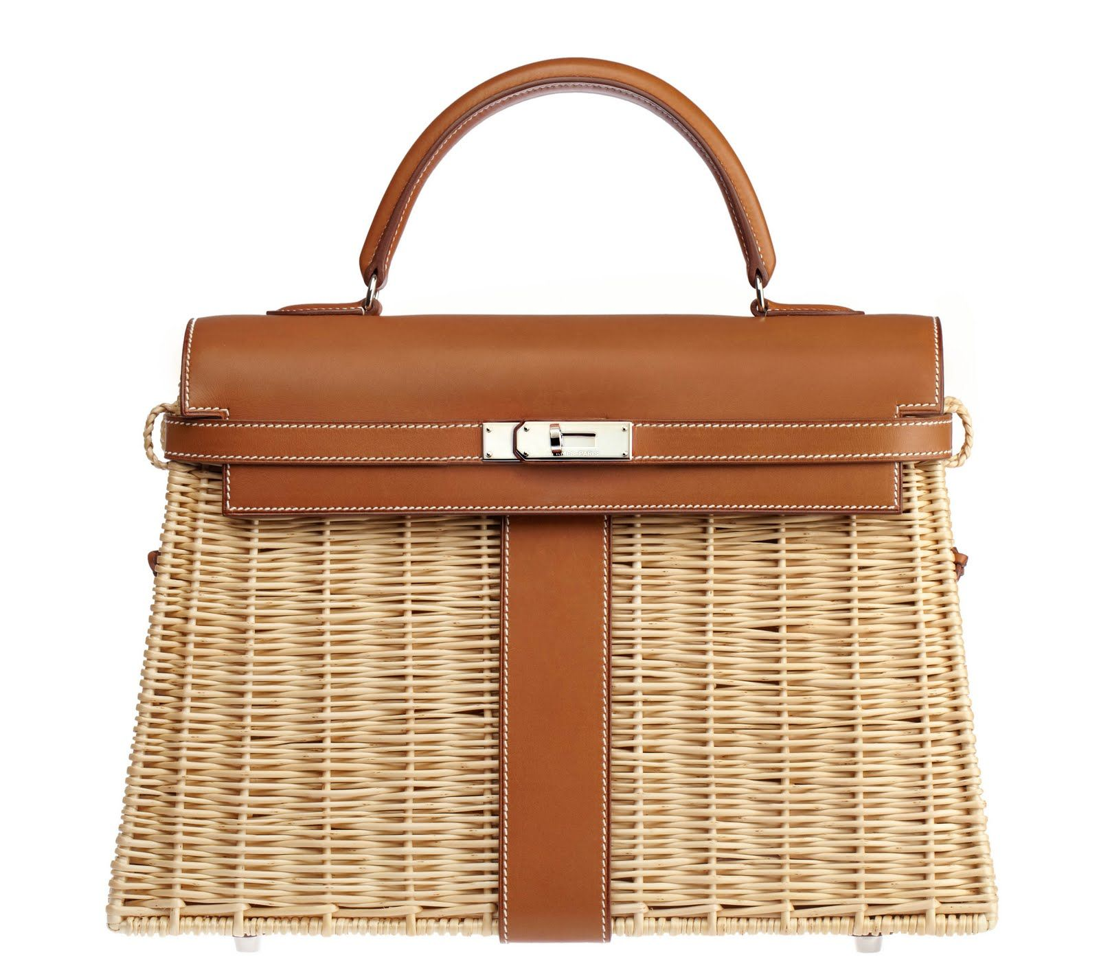 7966c87eaa3 Limited Edition Hermes Picnic Kelly. | I've got this in the bag ...