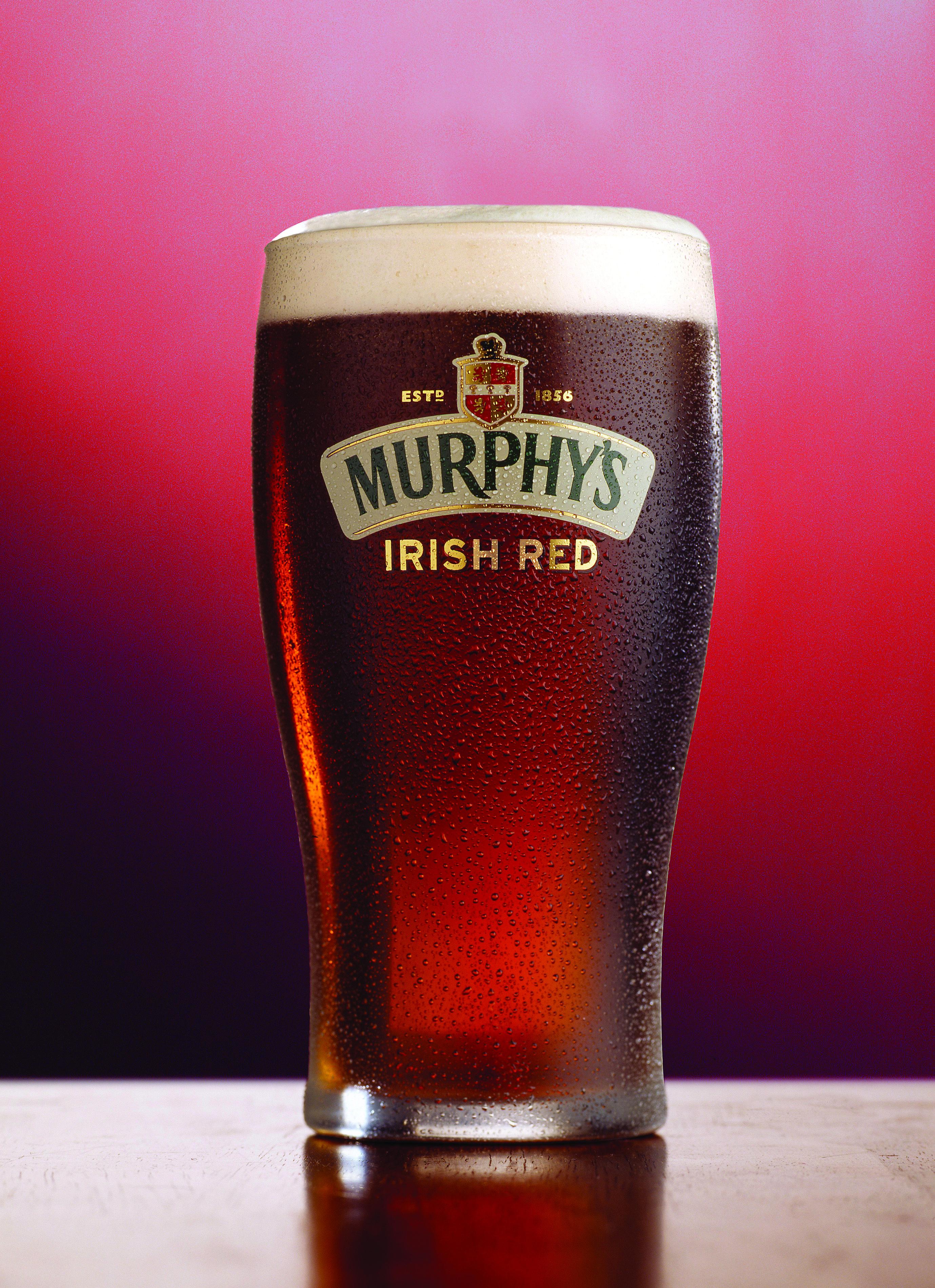 Irish Murphys Botellas De Cerveza Cerveza Disenos De Unas