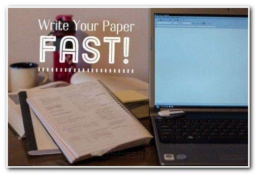 Buy an already written essay