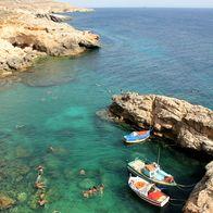 Għar Lapsi, Siggiewi, Malta