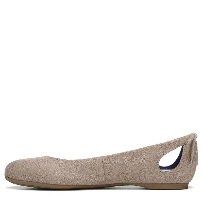 memory foam flat shoes