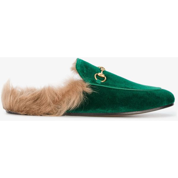Velvet shoes, Emerald green shoes