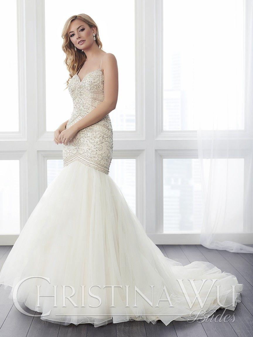 Christina wu wedding dresses  Christina Wu style  Available  Lowus Bridal  wedding