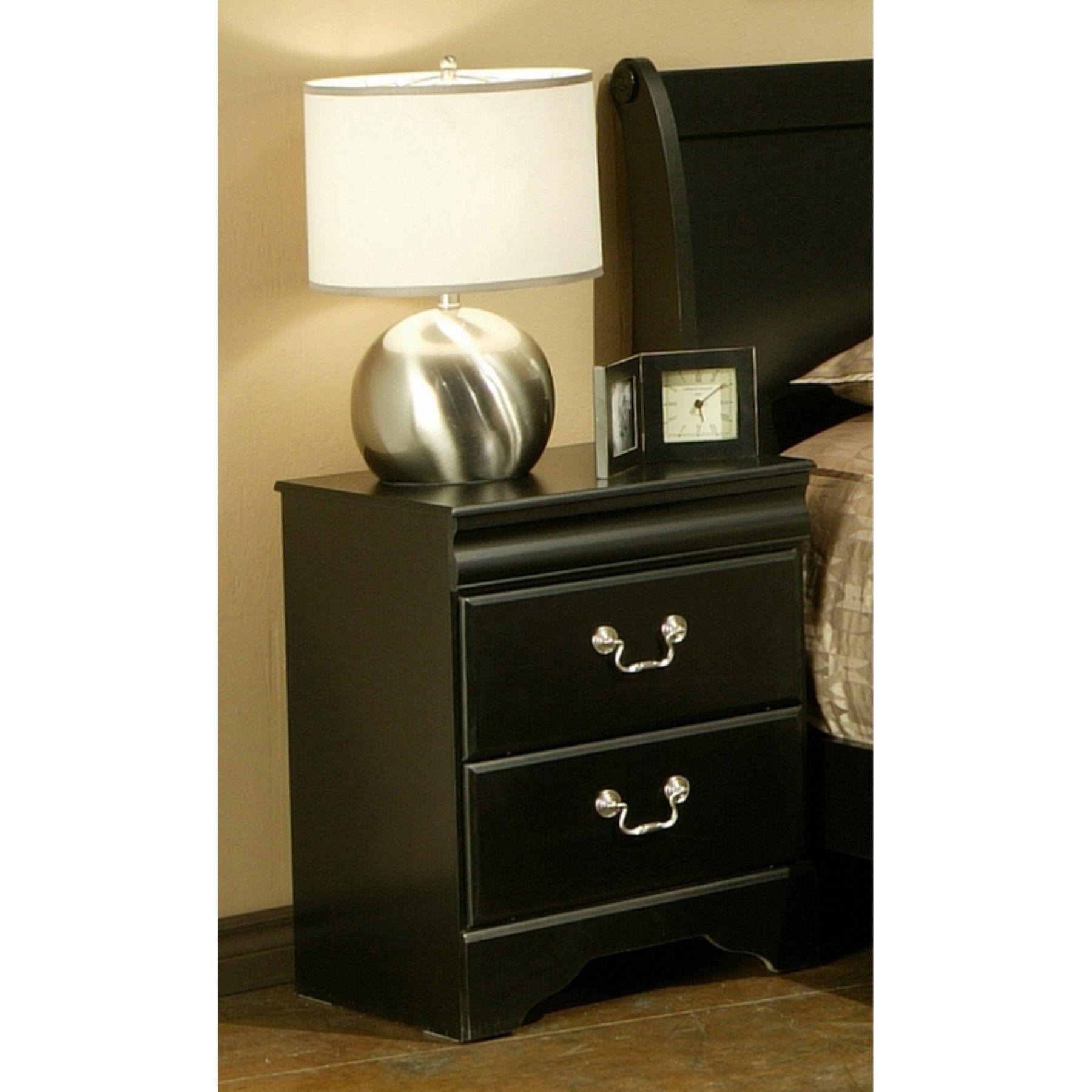 Sandberg Furniture Regency 2 Drawer Nightstand 32522
