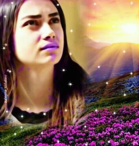 Kırgın çiçekler Meral Aleyna Solaker Aleyna Solaker 2019