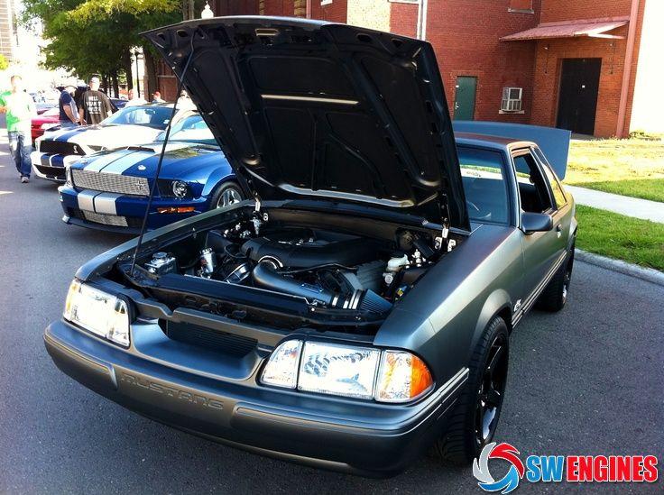 Swengines Fox Body Mustang Fox Mustang Mustang