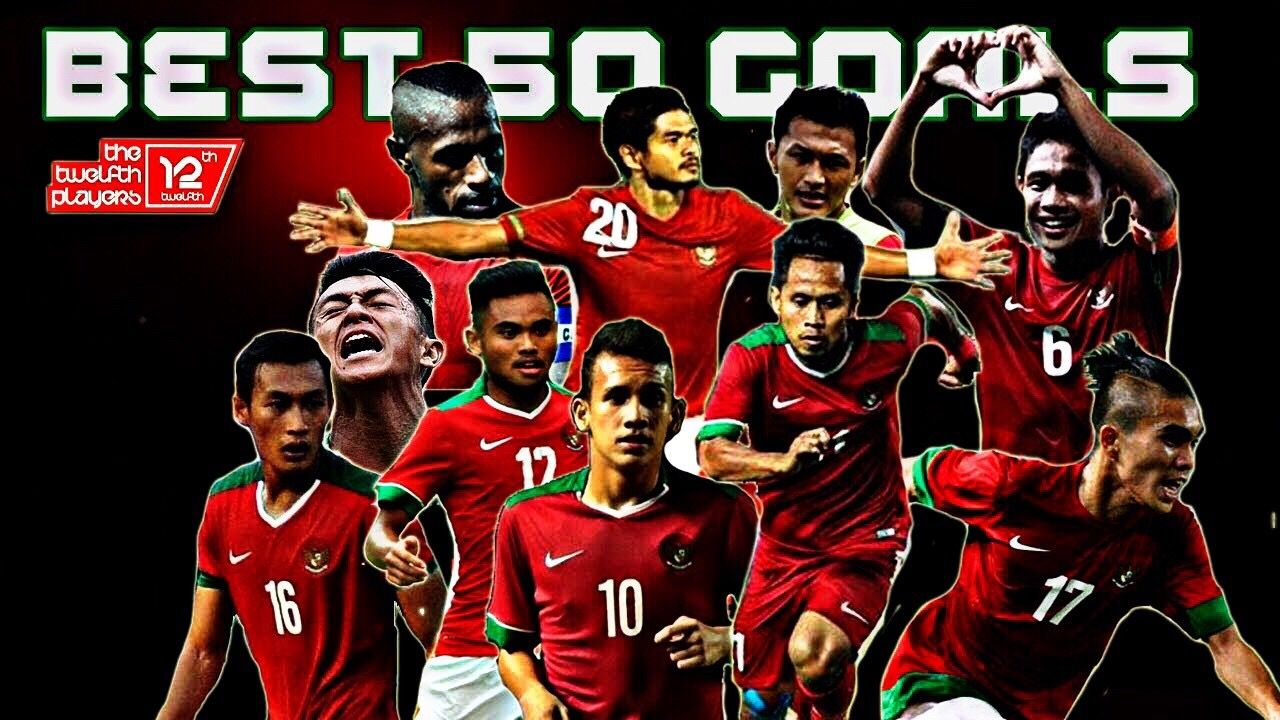 Timnas Indonesia Wallpaper