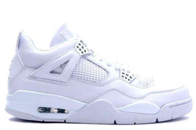 Basket Nike Air Jordan 9 Retro Junior Ref. 537736 109 36