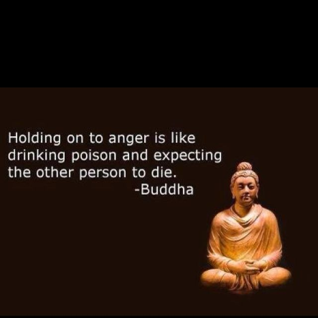 Quotes About Anger And Rage: Anger Management By Buddha.