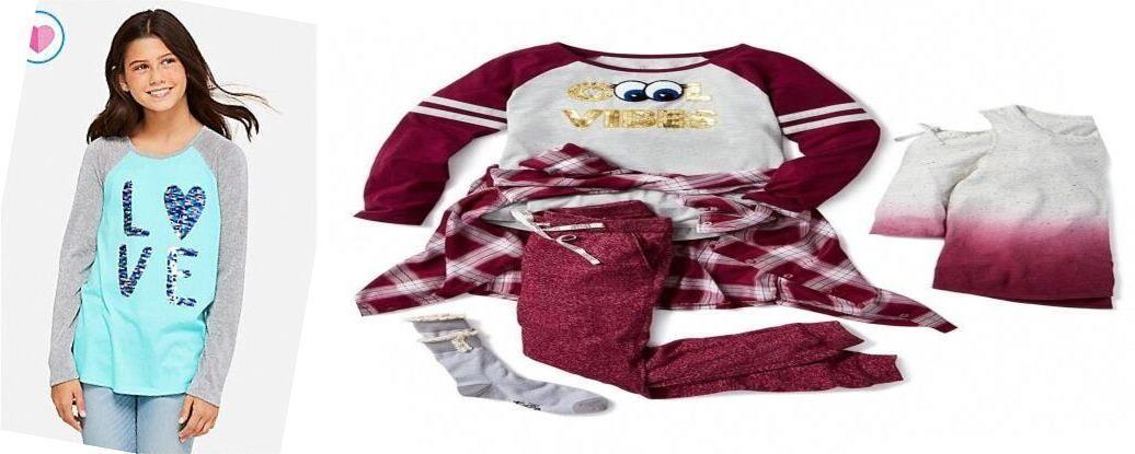 Coole Kleidung für Teenager | Junge Teen Girl Kleidung | Zurück zur Schule Kleidung …