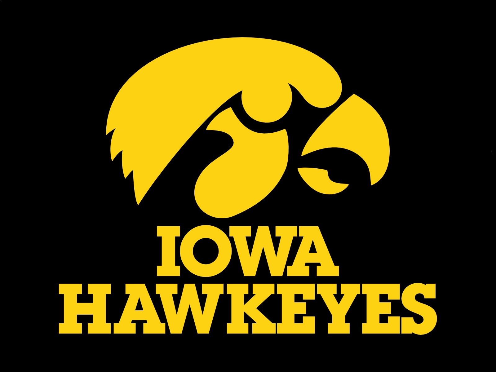 Iowa Hawkeyes Symbol Iowa Hawkeyes Hawkeyes Iowa