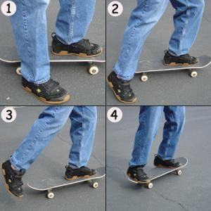 The Beginner S Guide To Skateboarding Beginner Skateboard Skateboarding Tricks Skateboard Videos