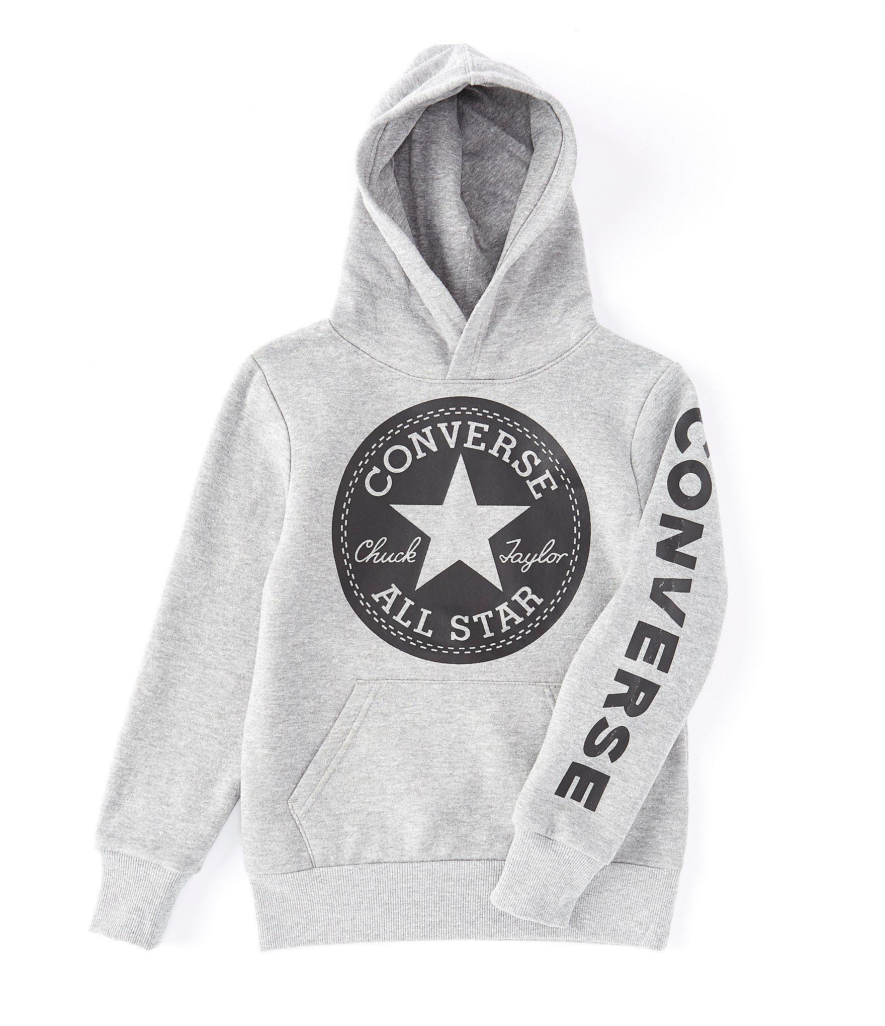 converse chuck taylor sweatshirt