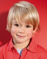 Pin On Kids Haircuts We Love