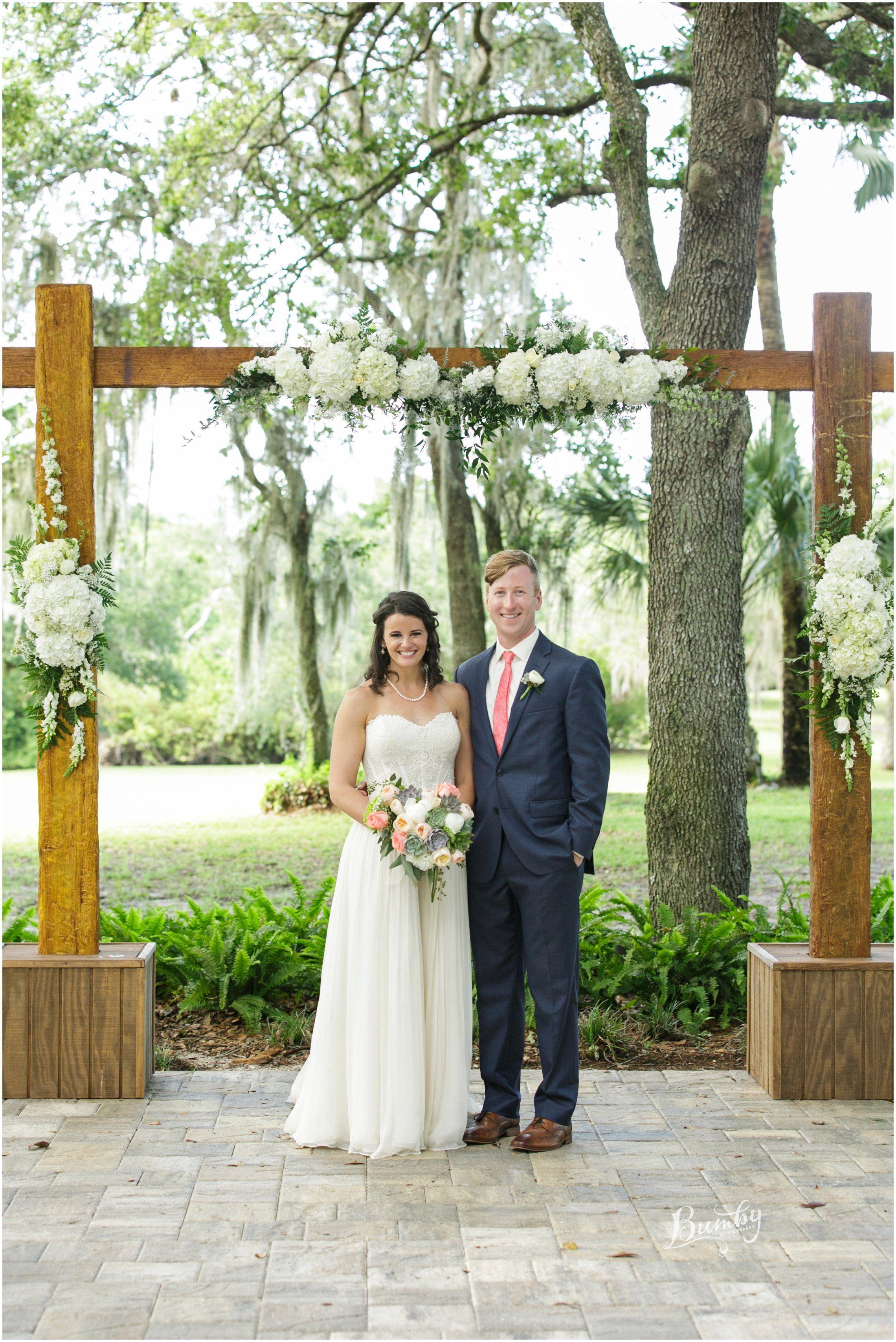 Up The Creek Farms Wedding   Central Florida Photographer - Bumby Photography
