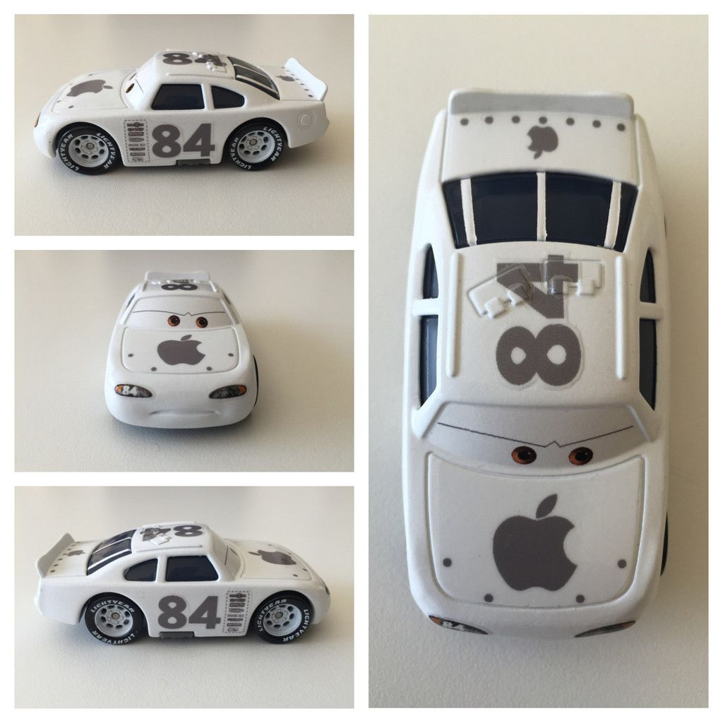 Apple Car #84