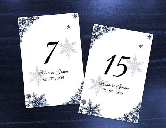 diy printable wedding table number template editable ms. Black Bedroom Furniture Sets. Home Design Ideas