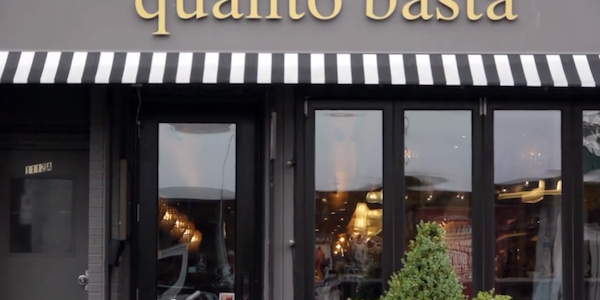 Improving The Look And Feel Of Your Restaurant Restaurant Exterior