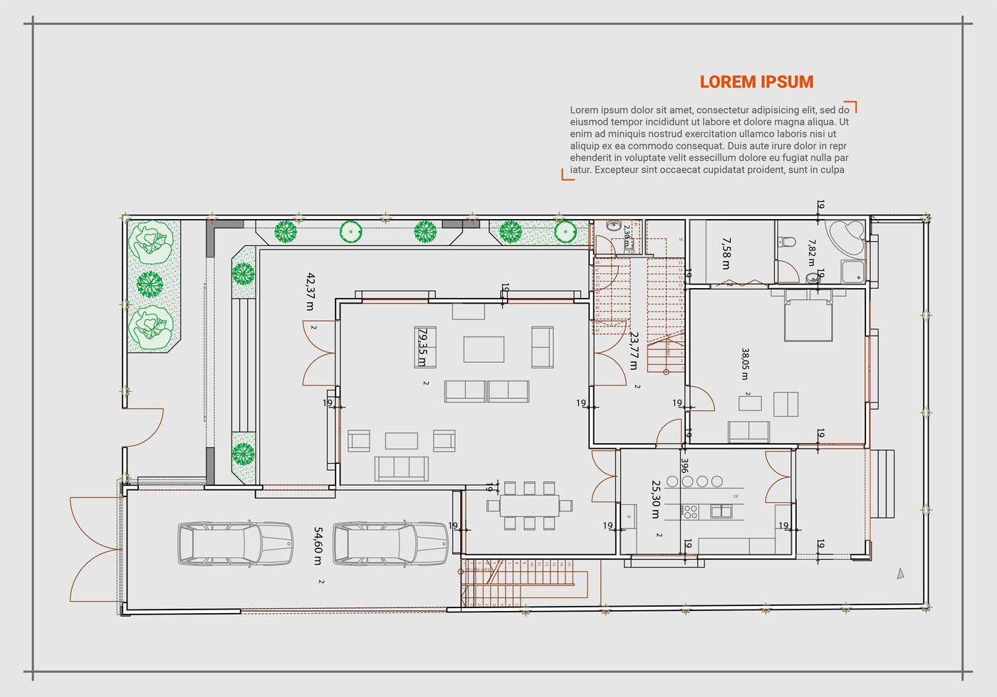 Free Floor Plan Vector Free Floor Plans Floor Planner House Floor Plans