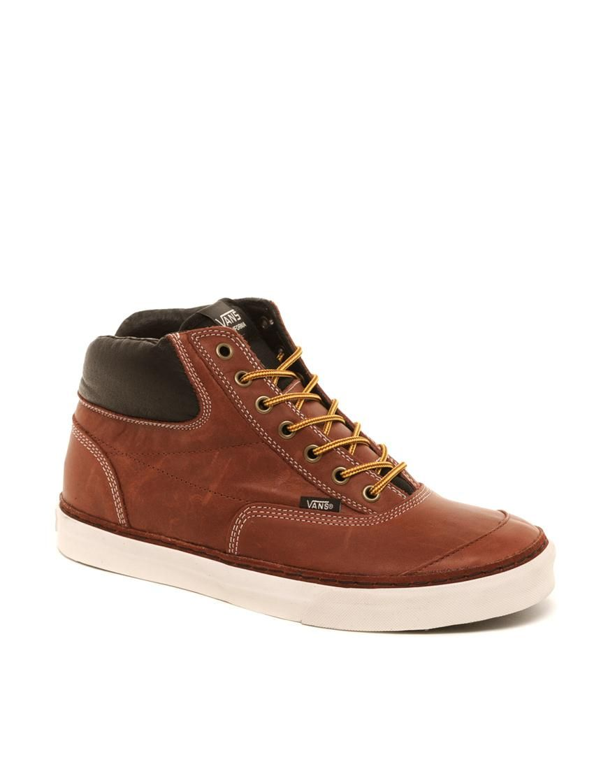 Vans California Switchback Ca Chukka Boots by VANS  0c81b051f9