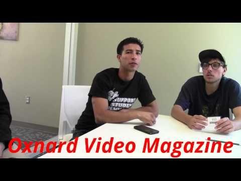 Oxnard Video Magazine  Meeting