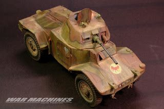 Panhard Amd 178 2 Armored Fighting Vehicle Armored Vehicles Toy Car
