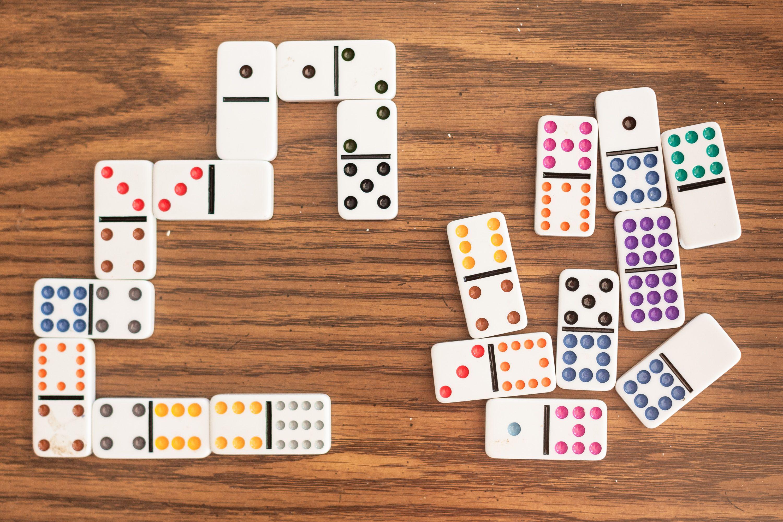 Domino Indo Play