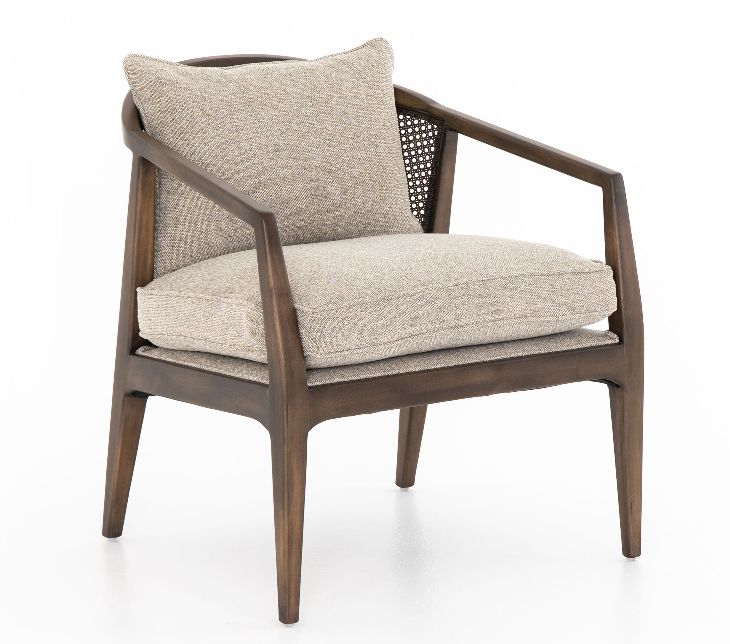 Rhea Chair Accent Chairs For Living Room Modern Accent Chair