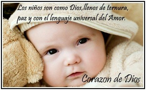 Muy Cierto Quotes Pinterest Frases Para Hijos Bebe And Frases