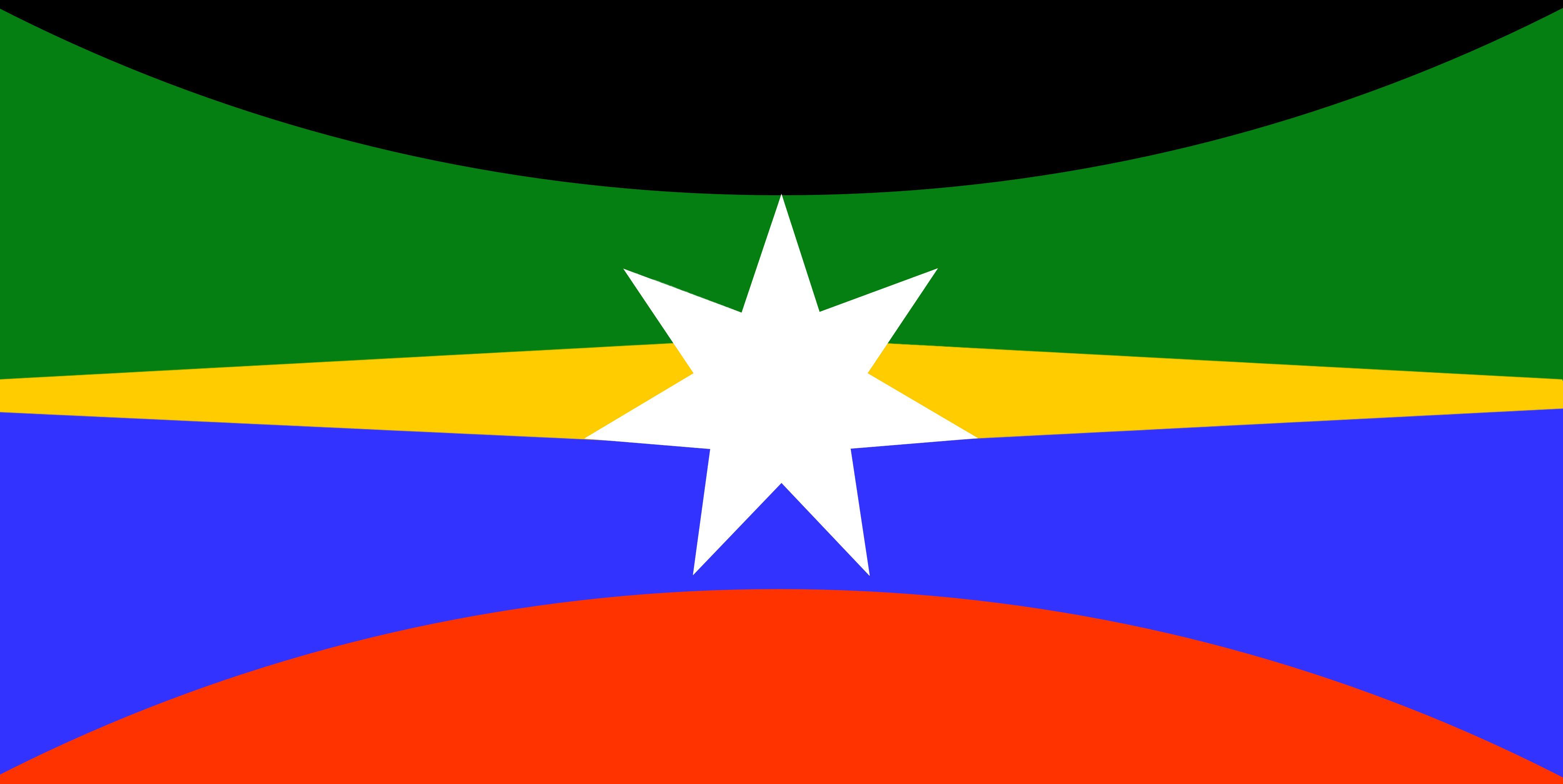 ULURUu2013SKY New Australian Flag Designs