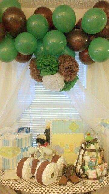 Camo Baby Shower | Ideas | Pinterest | Camo Baby Showers, Camo Baby And Camo