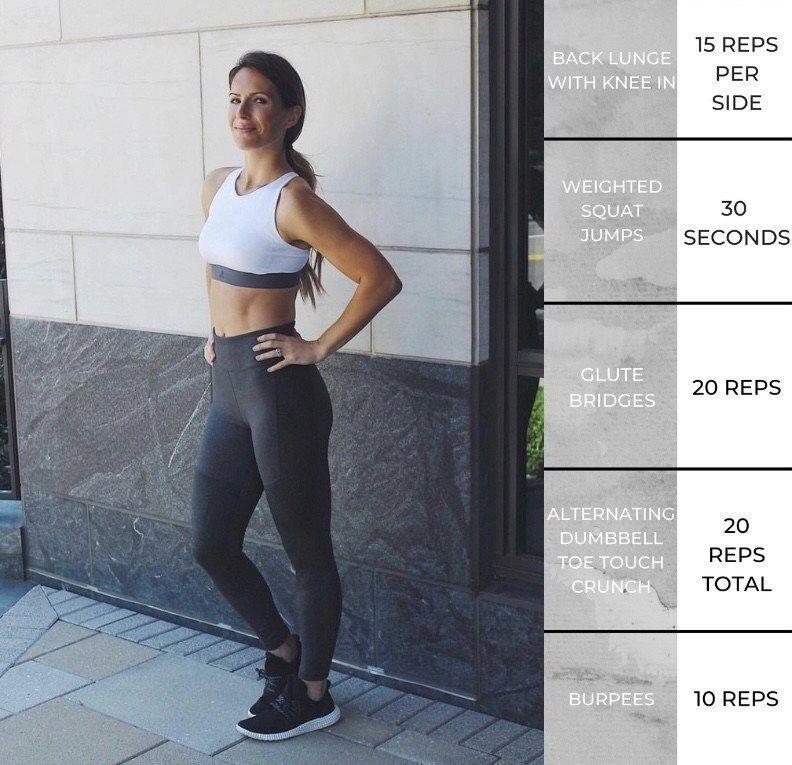 Total Body Tone Workout #workout #athomeworkout #totalbodyworkout #circuitworkout #fatburning #fitne...