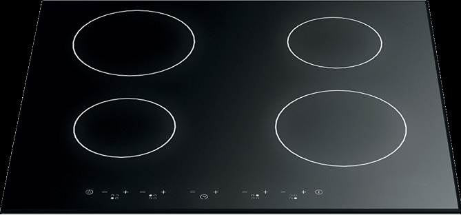 Gas Worktops And Hobs Induction Hobs Different Size Gas Burners Give Cooking The Versatility And Accuracy You Need La Germania Hafele Fitted Furniture Hobs