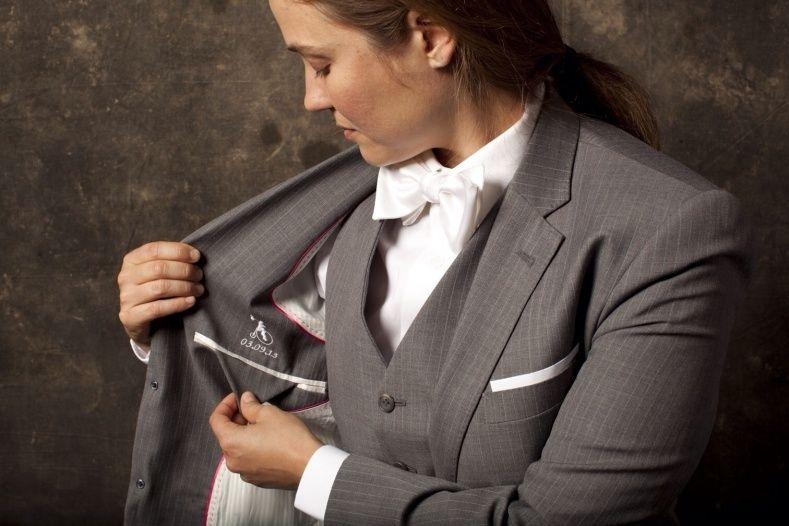 Lesbian Wedding Suit | Wedding Ideas | Pinterest
