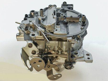Pin On Carburetors