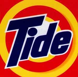 P G Agrees To Remove Toxics From Laundry Detergent Circular Logo