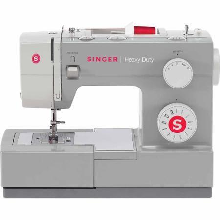 Singer 1,100-Stitch Heavy Duty Sewing Machine, 4411 - Walmart.com ...