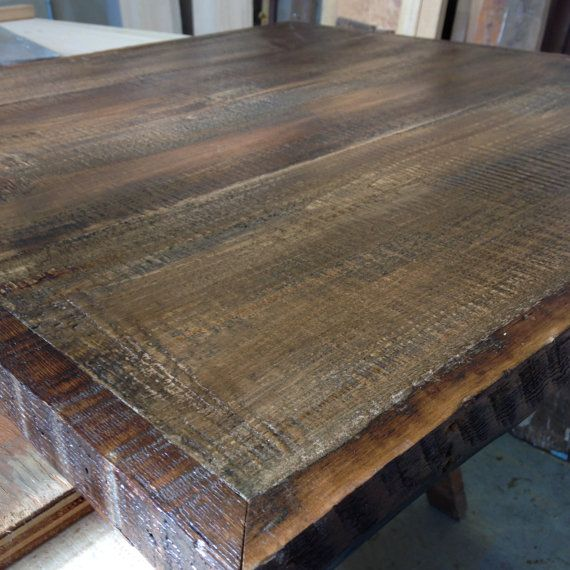 This Item Is Unavailable. Restaurant Table TopsReclaimed Wood BarsPine ...
