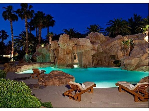 Lazy River Pools Pools Large Extreme Grottos Waterfalls Lazy River Lazy River Pool Outdoor