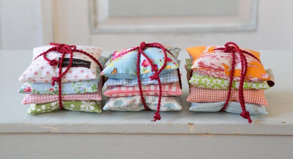 Hilfe Motten Da Helfen Lavendelkissen Lavendelkissen Lavendelsackchen Und Duftsackchen