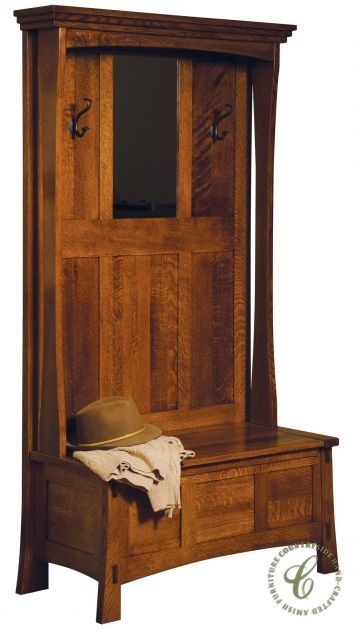 Pin on Amish Living Room Furniture