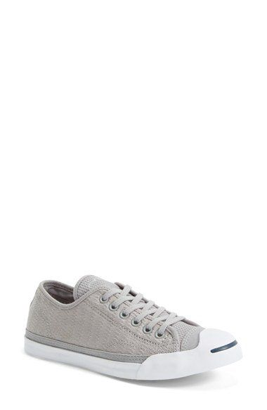 d29fe93fb8f9 Converse  Jack Purcell  Garment Dye Low Top Sneaker (Women) (Nordstrom  Exclusive)