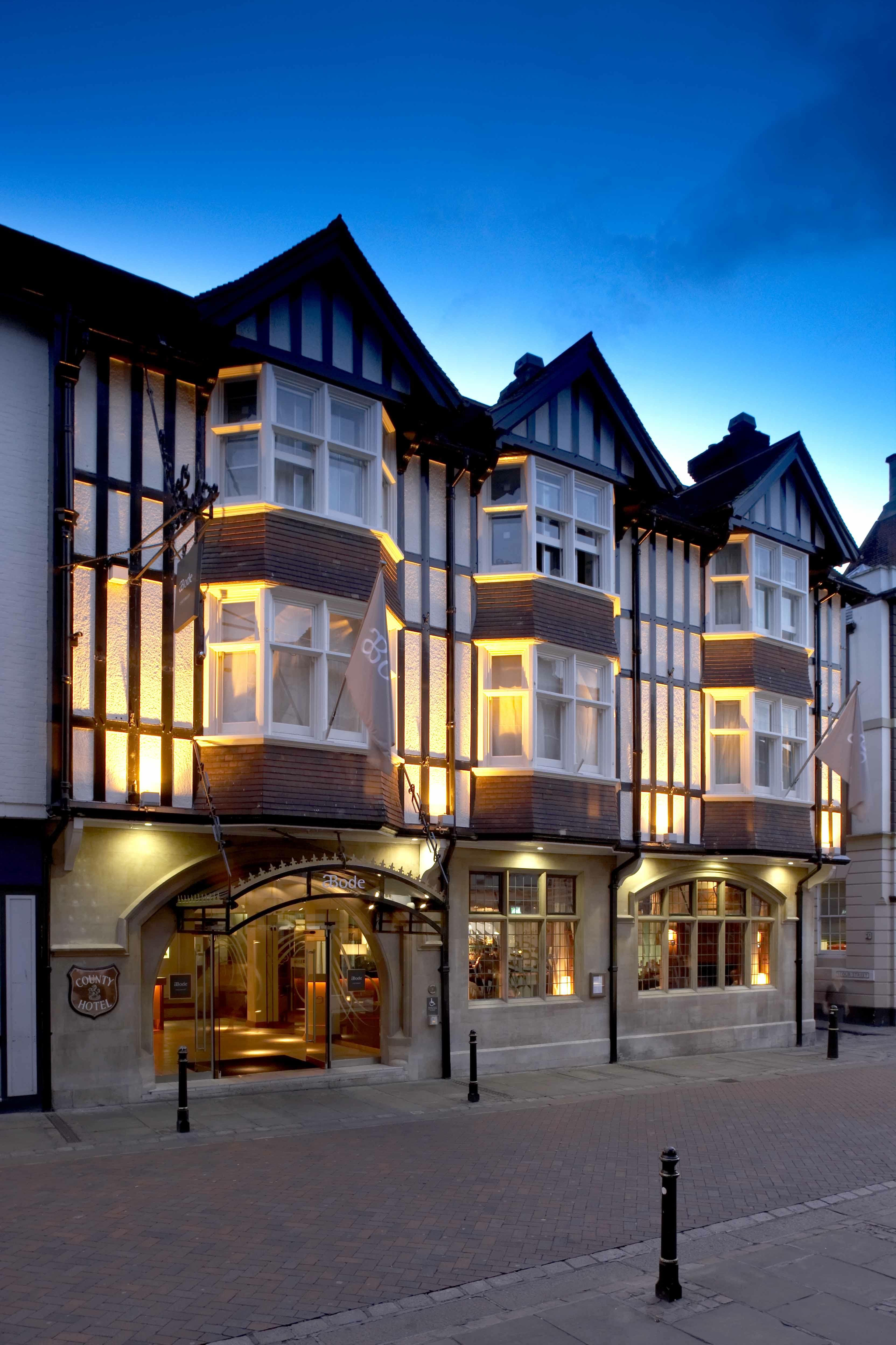 Pin by Andrew Brownsword Hotels on ABode Canterbury ...