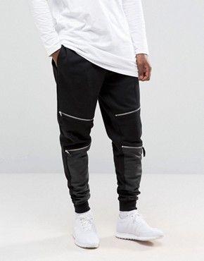 best website more photos high quality Pantalons de survêtement et de jogging homme | Bas de ...