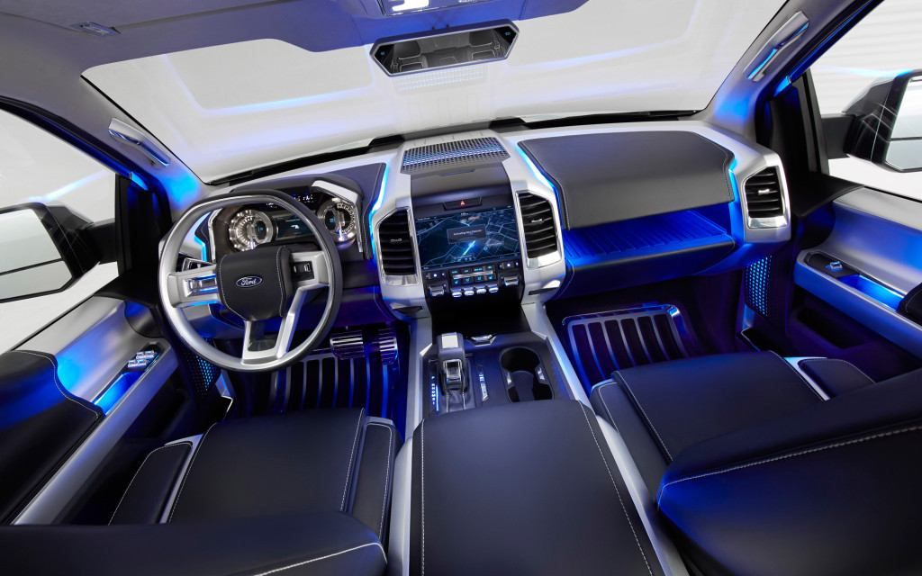 Ford Explorer Limited Ford Bronco Ford Expedition Ford Bronco Concept