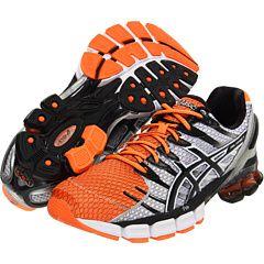famélico diagonal templar  ASICS Gel-Kinsei 4 | Sneakers fashion, Running shoes for men, Asics