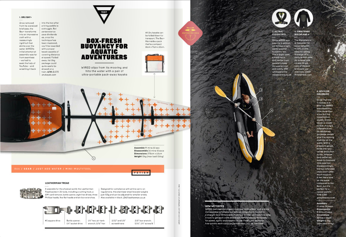 Wired May 2016 | Magazine Layouts | Pinterest | Editorial, Editorial ...