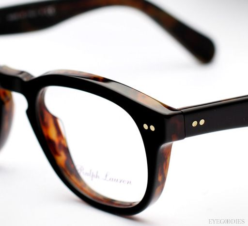 Polo Ralph Lauren 2066p Eyeglasses Oculos Masculino Acessorios